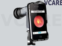Welch Allyn iExaminer Adopter for PanOptic Ophthalmoscope # 11840