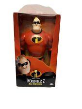 "Disney Pixar Incredibles 2 Mr. Incredible Action Figure 12"""