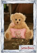 Settler Bears   teddy bear - CONNIE season 12   Brand New