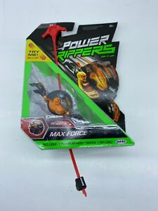 Power Rippers Race, Stunts, Battle Spins Max Force  Kids Love Them Sealed New