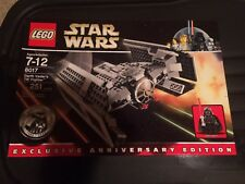 LEGO Star Wars Darth Vader's TIE Fighter (8017)