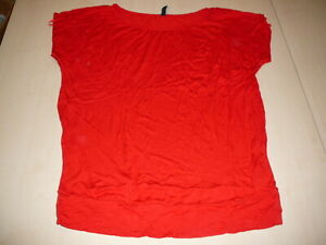 Flame tolles T-Shirt Gr. XXL rot !!