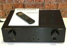 Marantz PM6010 OSE Ken Ishiwata KI MM Phono Stage Integrated Stereo Amplifer