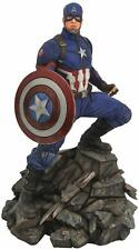Marvel Premier Avengers: Endgame Captain America Resin Statue* NEW IN STOCK*
