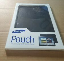 """Samsung Galaxy Pouch For Samsung Galaxy 10.1"""" Mobile Tablet Carry Case NEW"""