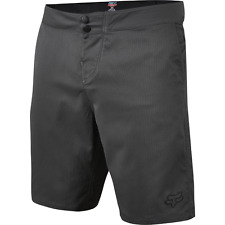Fox Racing Ranger Bike Short Charcoal