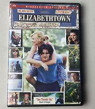 Elizabethtown Dvd Widescreen Orlando Bloom Kirsten Dunst Cameron Crowe 2006