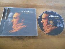CD chanson Michel Albert-Salut (11) canzone trema/Sony JC