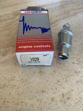 PCV Valve CARQUEST V229