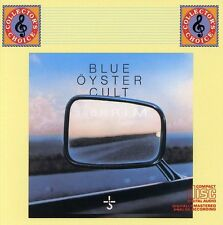 Mirrors - Blue Oyster Cult (1987, CD NEUF)