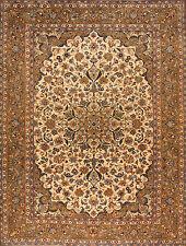 Alfombras Orientales Auténticas Hechas a Mano Persas Nr. 4074 (376 X 285) Cm