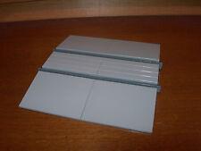 Lego RC Train Level Track Crossing Similar 2 7936 7938 60052 7939 3677 79111 Set