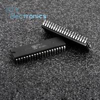 1PCS M80C85A-2 M80C85A M80C85 DIP-40 8-Bit CMOS MICROPROCESSOR OKI