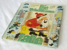 TOP - Die Weihnachtsmannfalle, Fiedler - WEIHNACHTEN,Weihnachtskalender DDR 1976