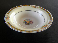 "W.H. GRINDLEY CHINA ~ ALTON ~ BERRY / SAUCE BOWL 5 1/2"" MADE IN ENGLAND ......."