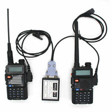 Two Way Relay Box K Port Repeater For Baofeng UV-5R BF-88S KeWood Walkie Talkie