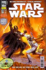 Comics Dino Star Wars  (Lucas&Books) #20