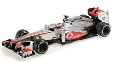Minichamps 1:18 2013 McLaren Mercedes MP4-28 Jenson Button - 530131805