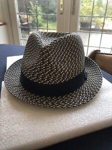 Barbour Trilby Hat