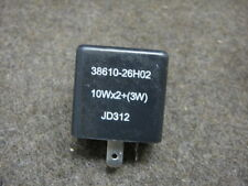 s l225 motorcycle electrical & ignition relays for suzuki gw250 ebay House Fuse Box Location at crackthecode.co