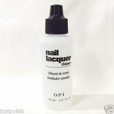 OPI Nail Treatment Nail Polish Lacquer Thinner 2oz/60ml