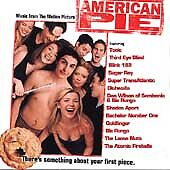American Pie [Original Soundtrack] by Original Soundtrack (Universal Distributio