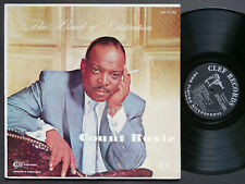 COUNT BASIE The Band Of Distinction LP CLEF RECORDS MG C-722 US 1956 DG MONO NM