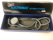 Electromax Stethoscope Professional Model 04-1060 Tested Works Great