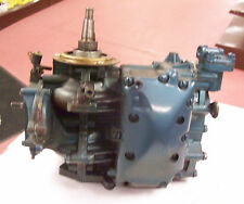 Power head for 18 HP Evinrude outboard motor 1959