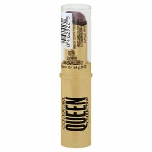 COVERGIRL QUEEN STAY LUSCIOUS LIPSTICK Q720 Duchess - sealed