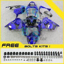 Fairings Bodywork Bolts Screws Set Fit Kawasaki Ninja ZX9R 1998-1999 17 E3