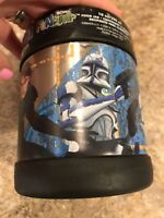 2011 Star Wars  The Clone Wars Thermos Food Jar 10-oz 290 ml