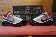 more photos e66f9 f6b25 2009 Nike Air Max Lebron 7