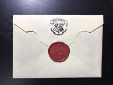 Lettera Hogwarts Harry Potter