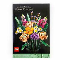 LEGO 10280 Botanical Collection Flower Bouquet 7565 pcs - SEALED - FAST SHIP