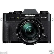 "Fujifilm X-T10 XT10 16-50mm 16.3mp 3"" DSLR Digital Camera Brand New Jeptall"