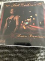 Kutt Calhoun-Feature Presentation (US IMPORT) CD NEW Sealed