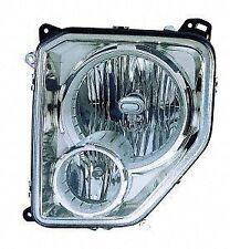 DEPO Auto Parts 3331186RASF Headlight Assembly