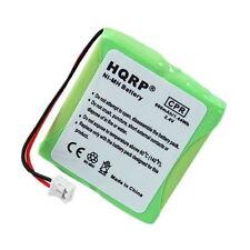 HQRP Batería para CP77 / 5M702BMX / GP0735 / GP0747 / GP0748 / GP0827 / GP0845
