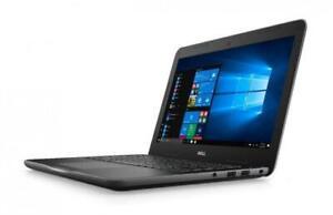 Dell Latitude 3380 i5-7200U 8GB 256GB  SSD 13.3'' Touch Screen  Win 10 Pro