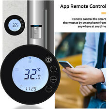 Tuya WiFi Smart Thermostat Temperature Controller Compatible with Alexa Google