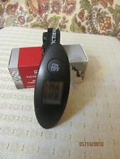 VICTORINOX~Digital Luggage Scale~Black Style #95037~Swiss Army Lot OF 10 .New