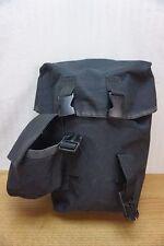 Military Black Molle Modular Lightweight Load Carrying Equipment Medic Bag