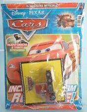 Disney Pixar CARS magazine giugno 2017 #111 MACK sealed 3D model Panini