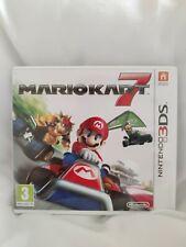 Mario Kart 7 (Nintendo 3DS Game 2011)