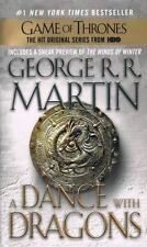 A Song of Ice and Fire(Game of Thrones): A Dance with Dragons Pt. 2 : After the