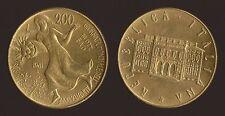 200 LIRE 1981 FAO - ITALIA FDC/UNC FIOR DI CONIO