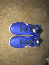 NIKE Air Visi Pro 6 Men's Royal Blue Sneakers Athletic Basketball Shoes SIZE 12