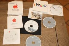 iMac OS X Install Applications Install iwork 09 Snow leopard Apple Care (C7)