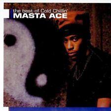 MASTA ACE - THE BEST OF COLD CHILLIN (3 LP Vinyl - 2001)